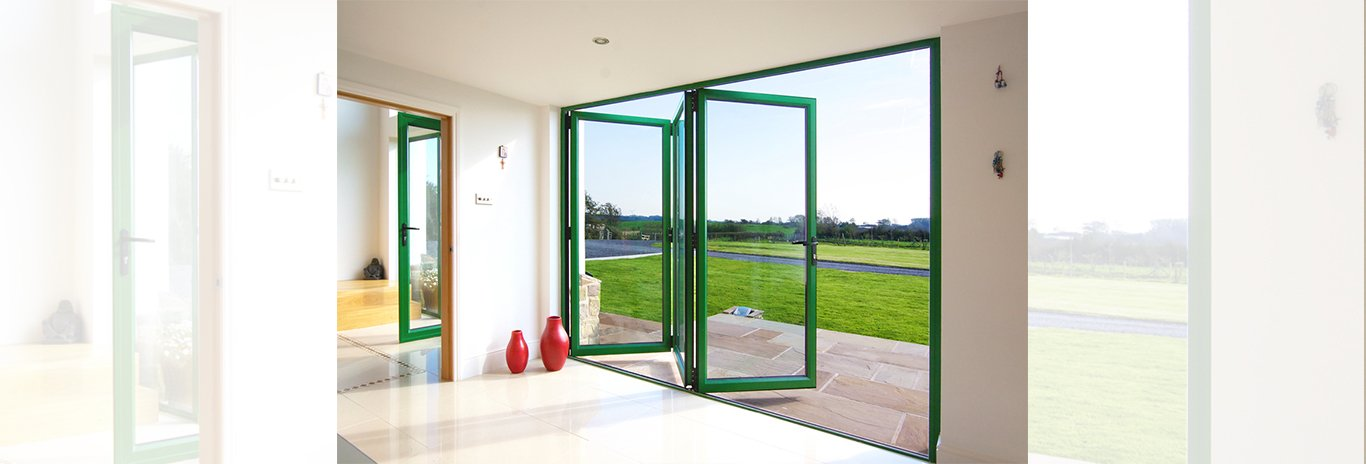 double glazing manufactures
