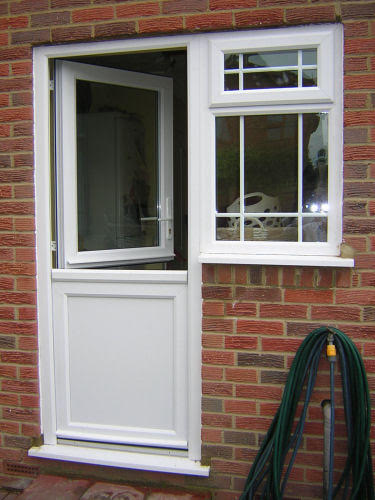 ... light oak or rosewood and further still you have an excellent choice of door furniture to compliment your already great looking UPVC Stable Door. & Double Glazing Company - Manufacturers \u0026 Installers of uPVC ...